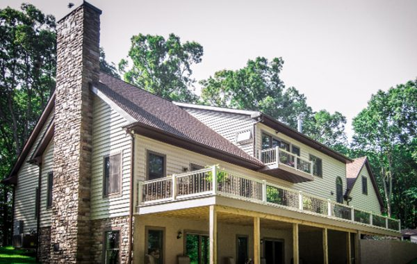 Residential Exterior 10