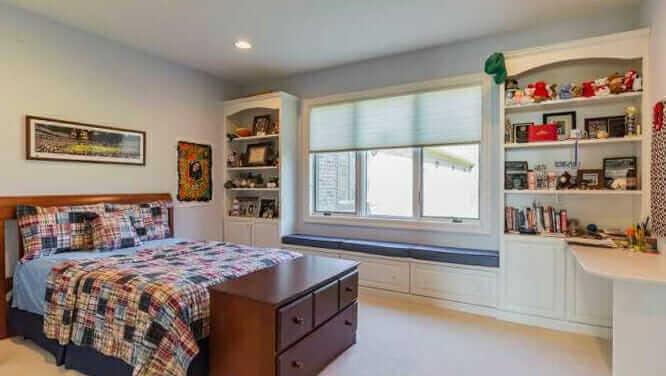 McArdle Bedroom