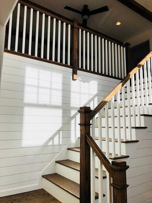 Loft Staircase